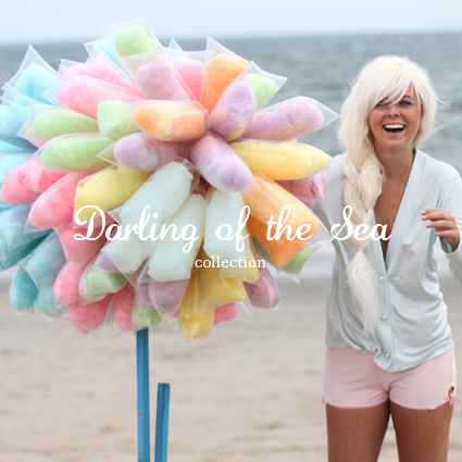Darling of the sea