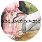 she and reverie, oh-so-sweet loungewear delicately crafted in new york city for your fairytale life