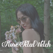 Rose Petal Witch lookbook