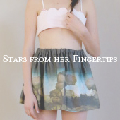 stars from her fingertips lookbook